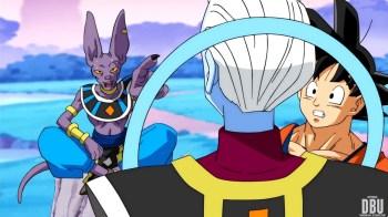 Dragon Ball Super Episode 055
