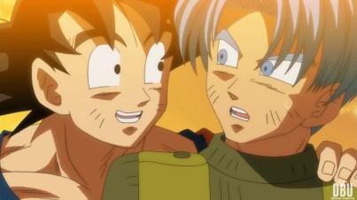 Dragon Ball Super épisode 60
