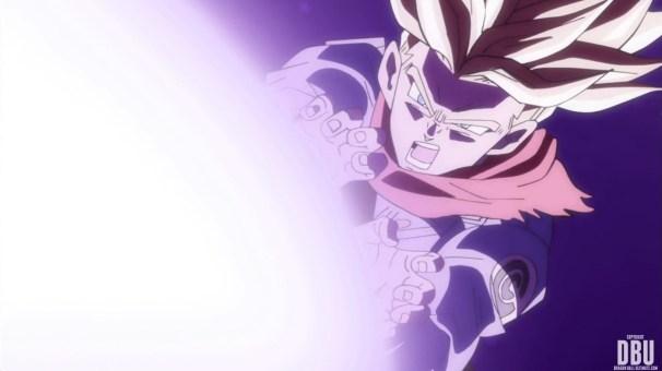 Dragon Ball Super épisode 063