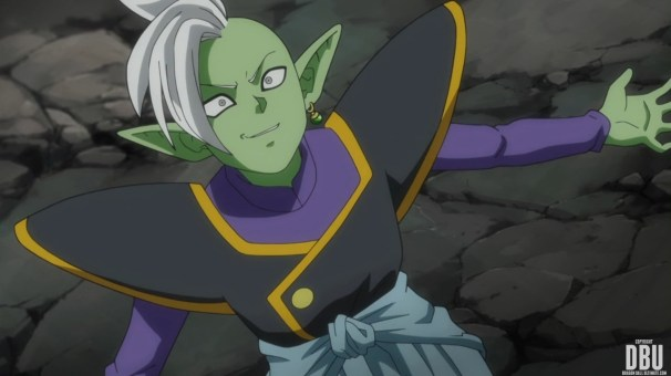 Dragon Ball Suoer episode 064