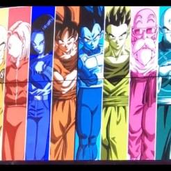Dragon Ball Super - Arc Survie de l'Univers