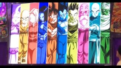 Dragon Ball Super - Arc Survie de l'Univers