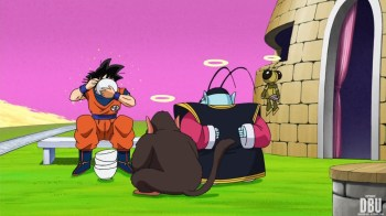 Dragon Ball Super épisode 68