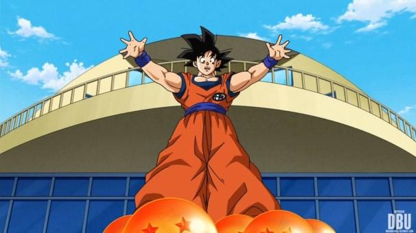 Dragon Ball Super épisode 68