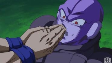 Dragon Ball Super Episode 072