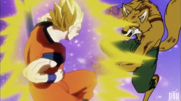 Dragon Ball Super épisode 80