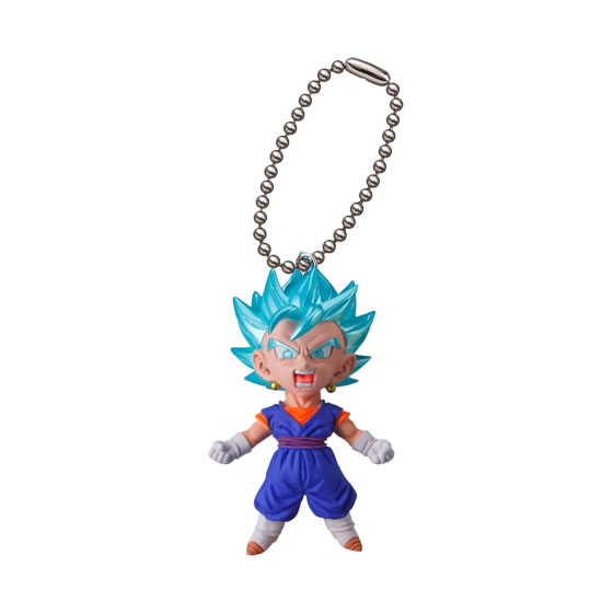 Dragon-Ball-Super-UDM-THE-BEST-23-Vegetto-Super-Saiyan-Blue-SSGSS