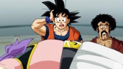 Dragon Ball Super épisode 092