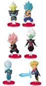 Dragon Ball Super World Collectable Figures vol. 7