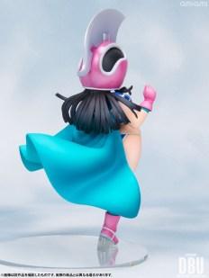 Dragon Ball Gals - Chichi child ver.