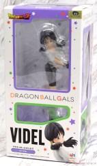 Dragon Ball Gals - Videl