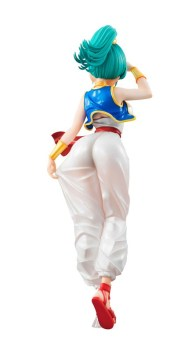 Dragon Ball Gals - Bulma Arabrian ver.