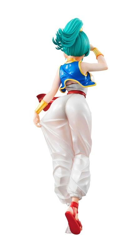 Dragon Ball Gals - Bulma Arabrian ver.