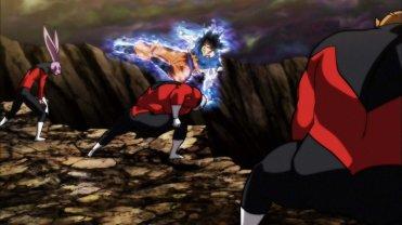Dragon Ball Super TV Special
