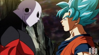 Dragon Ball Super TV Special (109-110)