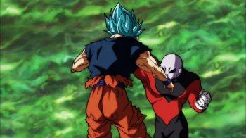 Dragon Ball Super épisode 123
