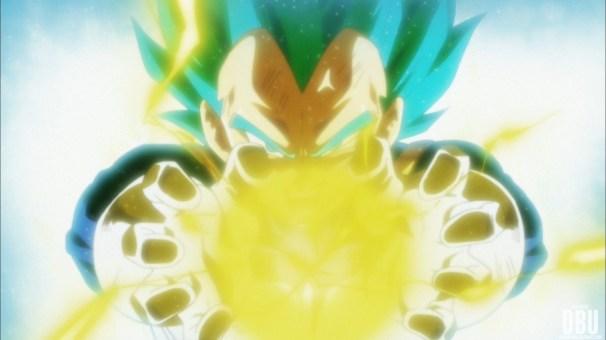 Dragon Ball Super épisode 122