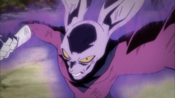Dragon Ball Super épisode 124