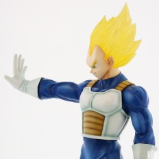 Vegeta Super Saiyan - Gigantic Series