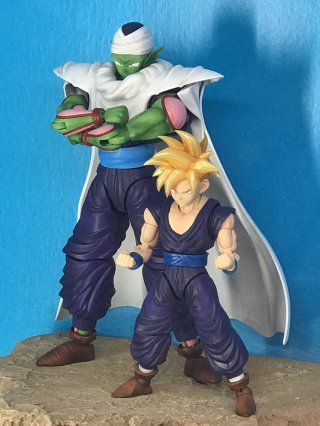 Dragon Ball : Figure-rise Standards