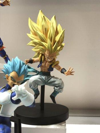 Ichiban Kuji :La légende des combats des super guerriers