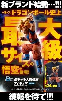 Ichiban Kuji : HISTORY OF SON GOKOU