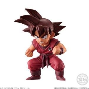 Dragon Ball Adverge 8 : Son Gokū (Kaiken)