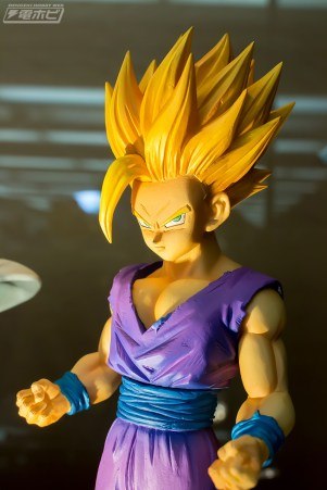Dragon Ball Z : Grandista - Resolution of Soldiers : Son Gohan