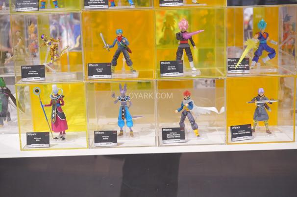 SDCC-2018-SH-Figuarts-Dragon-Ball-Event-084