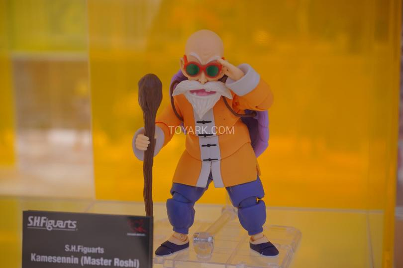 SDCC-2018-SH-Figuarts-Dragon-Ball-Event-097