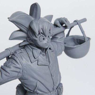 Son Gokū (Hiroyuki Nakazawa)