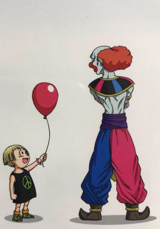Dragon Ball Super tome 8