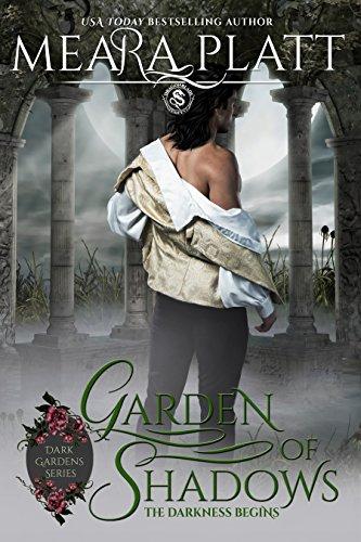 Garden of Shadows (Dark Gardens Series Book 1)