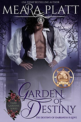 Garden of Destiny (Dark Gardens Book 4)