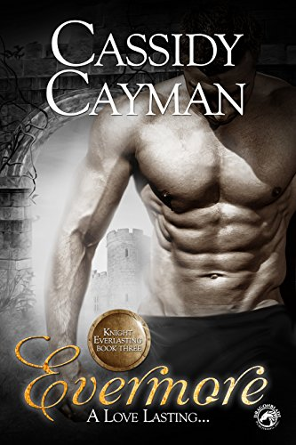 Evermore (Knight Everlasting Book 3)