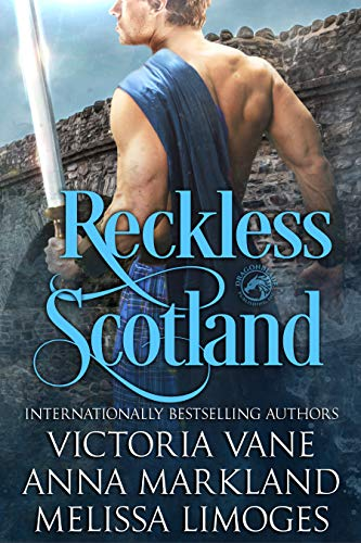 Reckless Scotland: A Scottish Medieval Romance Bundle
