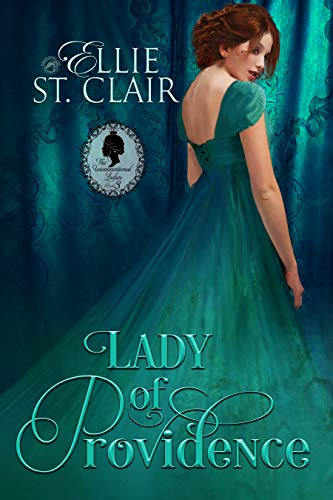 Lady of Providence (The Unconventional Ladies Book 3)