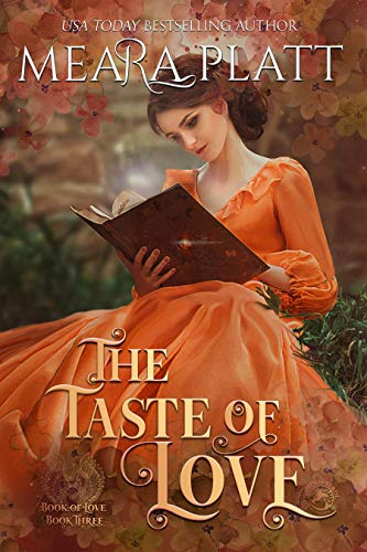 The Taste of Love _________(Book of Love 3)