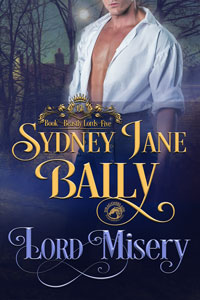 Lord Misery ____(Beastly Lords Book 5)