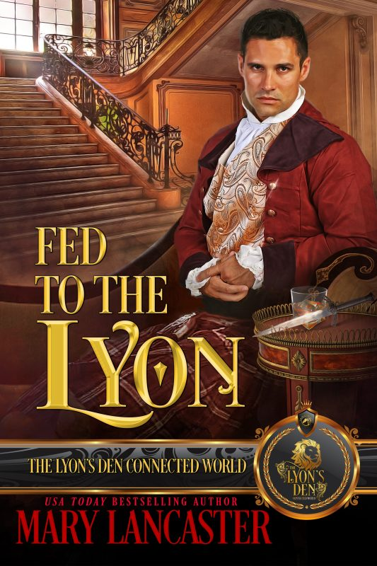 Fed to the Lyon: The Lyon's Den Connected World