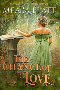 The Chance of Love_______ (The Book of Love 7)