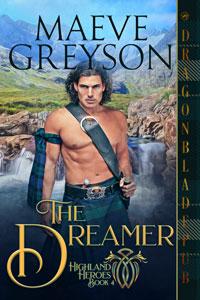 The Dreamer (Highland Heroes Book 4)