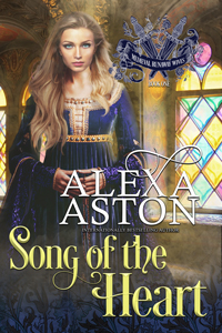 Song of the Heart (Medieval Runaway Wives Book 1)