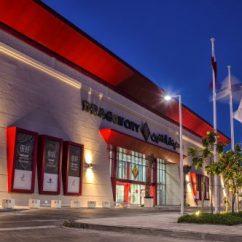 Swing Chair Dragon Mart Retro White Shopping Mall In Bahrain City