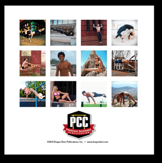 PCC Calendar back