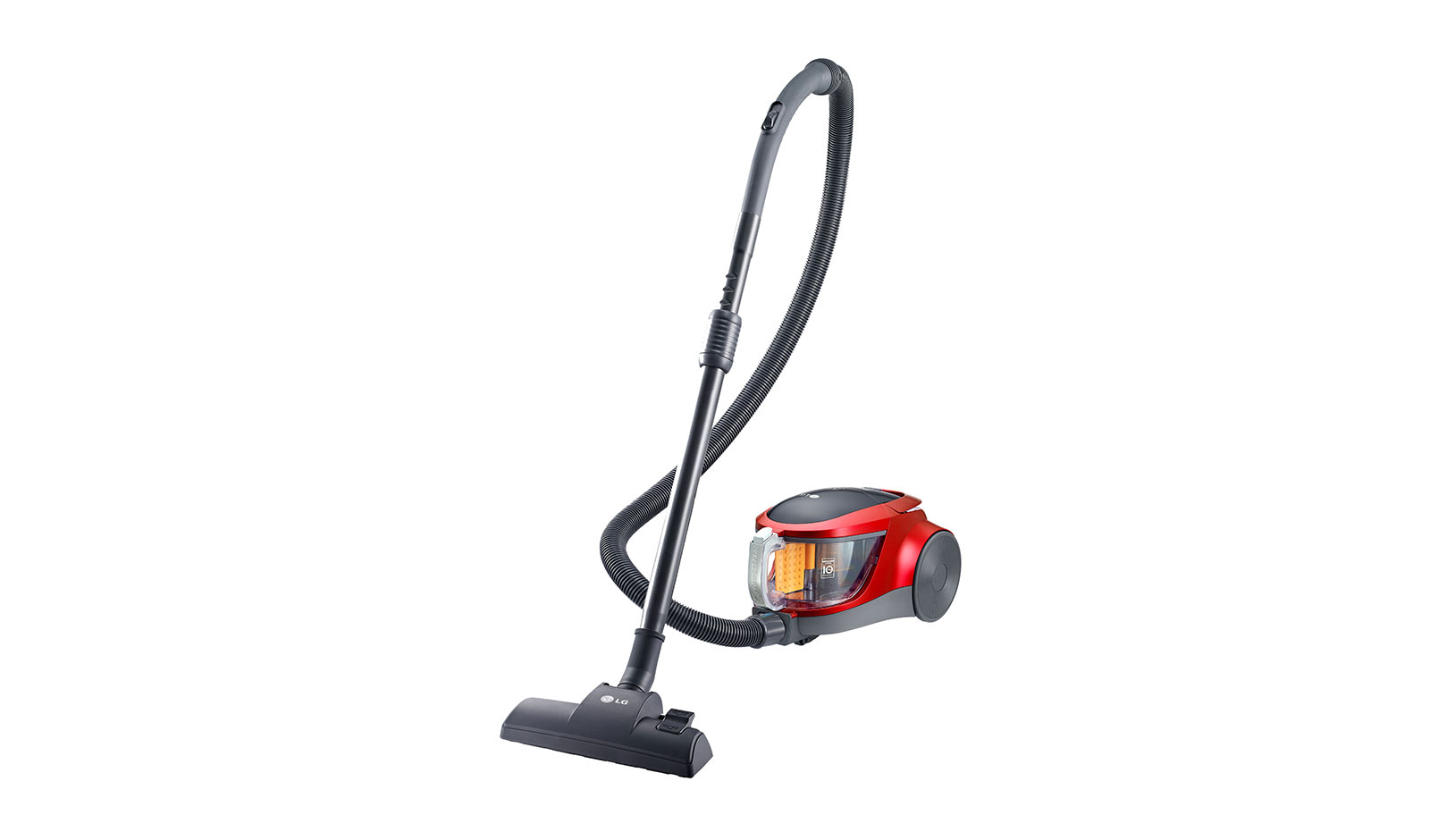 Dragon Electronics | LG 2000W Vacuum Cleaner VK5320NNT