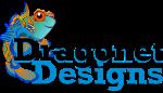DragonetDesignsLogo