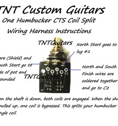 1v1t one pickup wiring harness cts push pull coil split push pull tone pot wiring diagram push pull coil tap wiring [ 2132 x 2000 Pixel ]