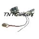 1V1T One Pickup Wiring Harness ~ CTS Push-Pull COIL SPLIT