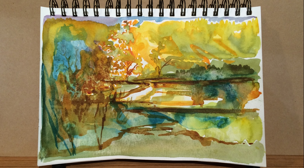 Plein Air Painting for Everyone